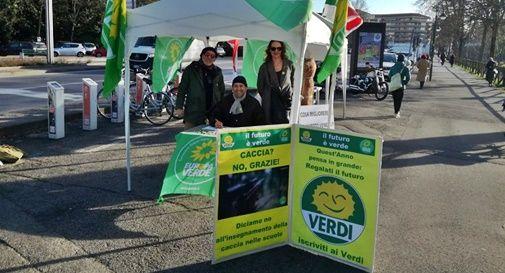 Nuovo referendum contro la caccia: oggi gazebo a Treviso
