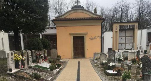 """A Motta chiudono i tre cimiteri: """"Per evitare assembramenti"""""""