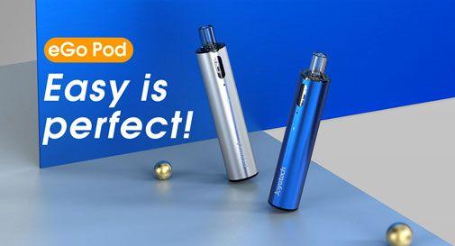 Sigaretta elettronica: tutti i vantaggi dei kit Joyetech