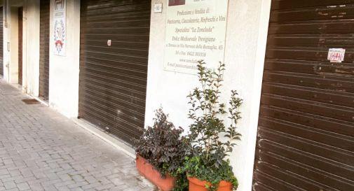 pasticceria Ardizzoni Treviso