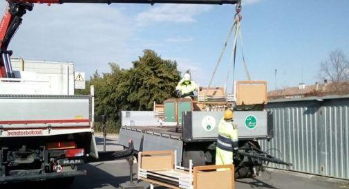 La casa di riposo di Motta dona 60 letti all'ospedale Covid di Monselice