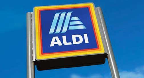 Nuovo supermercato a Conegliano, giovedì 19 aprile apre Aldi