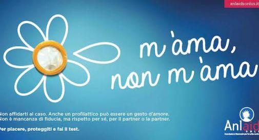 campagna contro Hiv