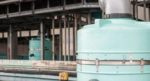 Arriva Apa, tecnologia made in Italy che purifica l'aria con l'acqua