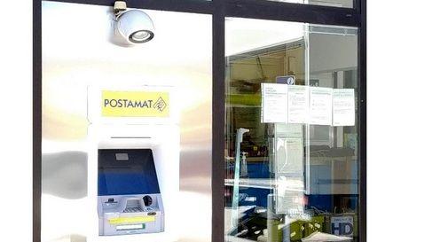ATM Vedelago