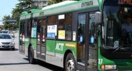 bus stazione treviso