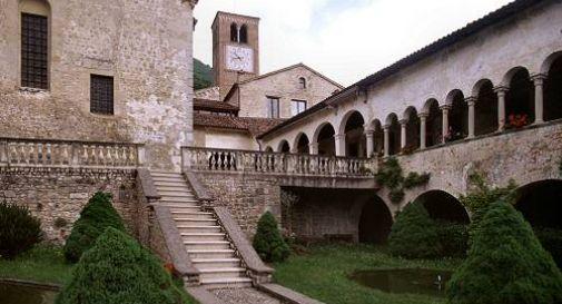 Follina vuole essere il borgo più bello d'Italia: la sfida in onda su Rai3