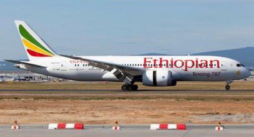 Ethiopian Airlines, tutti gli incidenti