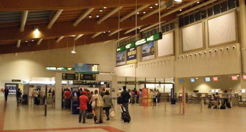 Aeroporto Treviso : Aeroporti alla società del gruppo benetton il di save