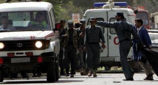 Crollo in miniera d'oro, 35 morti in Afghanistan