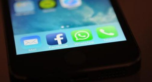 Whatsapp, Facebook e Istagram down