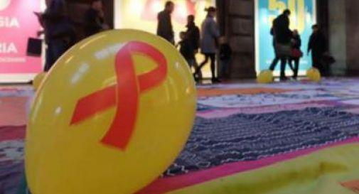 Aids, sempre più giovani colpiti: quasi la metà è etero