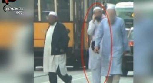 Italiano incitava alla jihad, arrestato a Milano