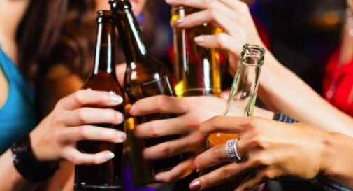 Consumo di alcol, le donne venete superano la media nazionale