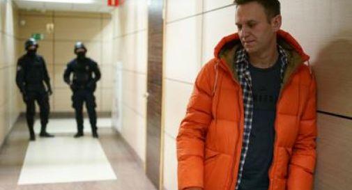 Navalny dimesso da ospedale Berlino
