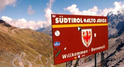 Via il nome Alto Adige, è bufera