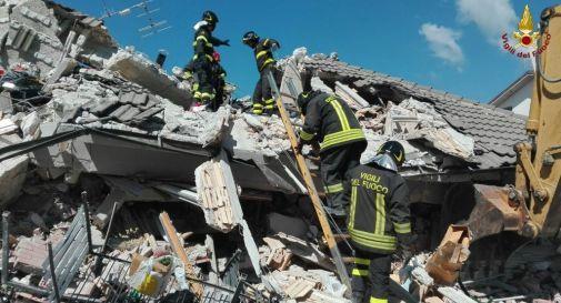 Terremoto, iniziata a Mogliano la raccolta dell'Oipa