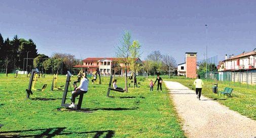 Parco Manin