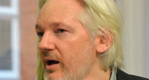 Usa chiedono l'estradizione di Assange