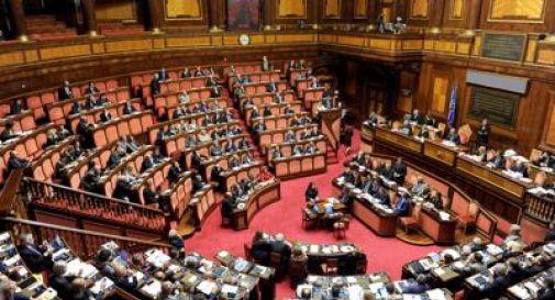Parlamento chiuso per ferie