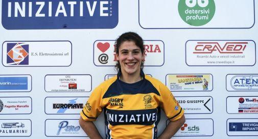 Aura Muzzo