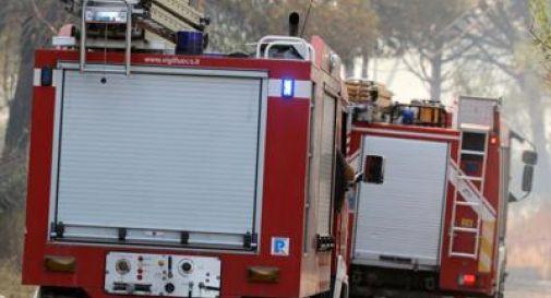 Pompiere muore durante un intervento