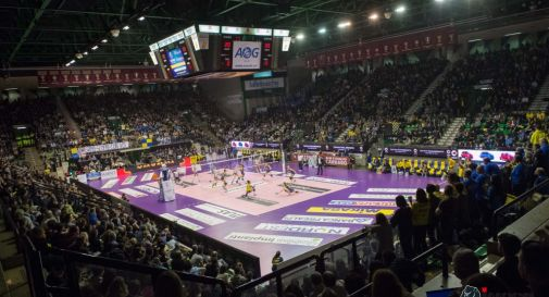 fase decisiva dell'Imoco Volley