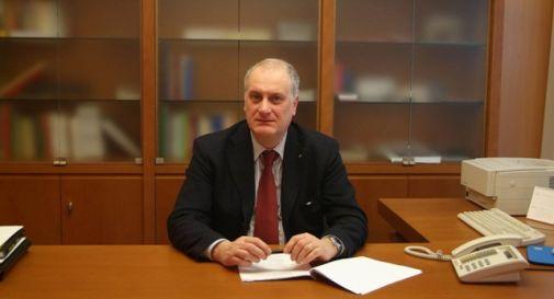 Il presidente di Banca della Marca, Gianpietro Michielin