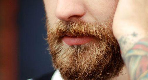 La barba? Una moda da 20mila batteri