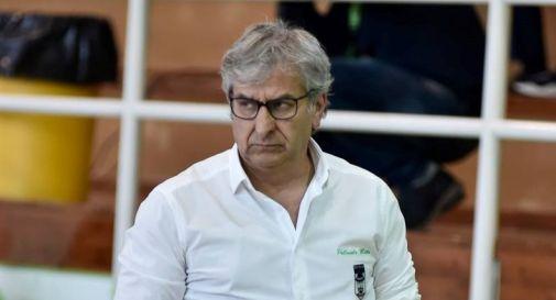 coach Renato Barbon (foto Guido Col)
