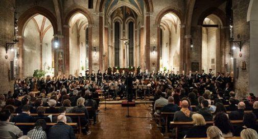Concerti di musica barocca nelle chiese di san Leonardo e sant'Agnese a Treviso per il Festival di Antiqua Vox