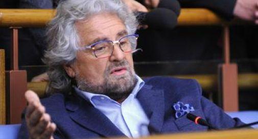 Il M5S si spacca su Palermo, Grillo valuta nuove sanzioni per i deputati 'ribelli'