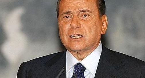 Processo Mediaset, confermati i quattro anni a Silvio Berlusconi