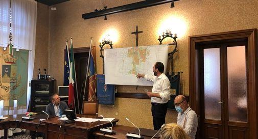 Il sindaco Bortolato presenta il Piano degli Interventi