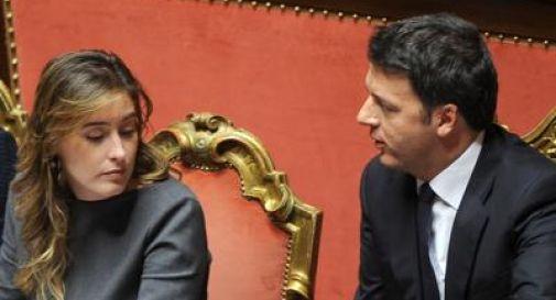 Renzi, Boschi e Lotti indagati per finanziamento illecito ai partiti
