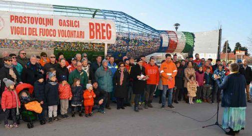 Prezzo di fabbrica 2019 consistenza netta qualità 12 metri di bottiglia eco-solidale   Oggi Treviso   News ...