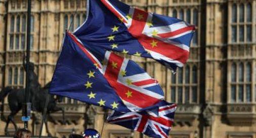 Caos Brexit