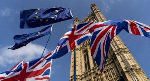 Brexit, oltre un milione di firme contro stop Parlamento