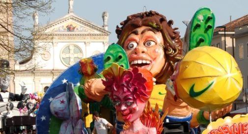 Doppio appuntamento per il Carnevale di Mogliano