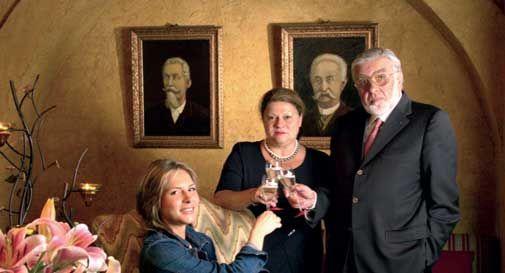 Carpenè Malvolti compie 150 anni con la quarta generazione