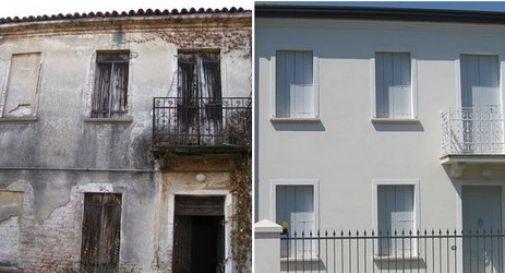 I vantaggi di ristrutturare casa