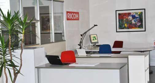 Coworking Udine della Rete Cowo®, l'ecosistema professionale collaborativo