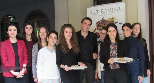 Il Tiramisù diventa materia di studio all'Università Cà Foscari