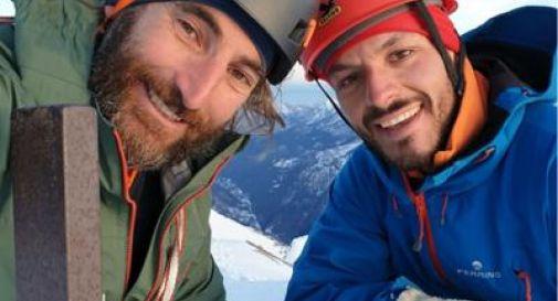 Pakistan, ferito alpinista italiano