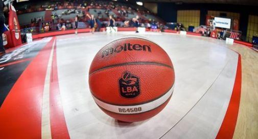 Due casi di positività al Covid-19 per Treviso Basket