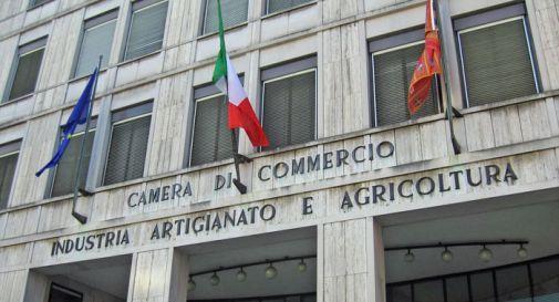 Camera di commercio, piazza Borsa Treviso