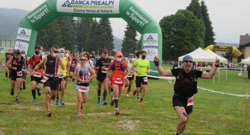 Cansiglio Run, trionfano Vecchietti e Mazzucco