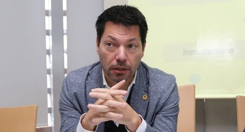 presidente di Confcommercio Treviso Federico Capraro