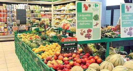 Topo tra i fagiolini, Carrefour rassicura