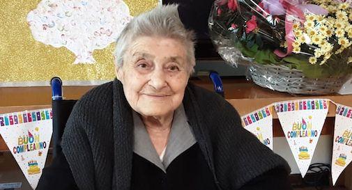 Nonna Avellina